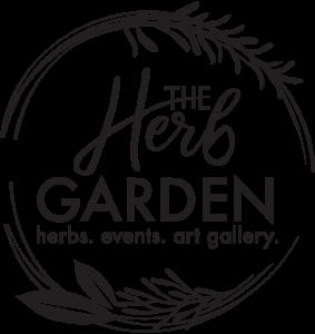 the Herb Garden -